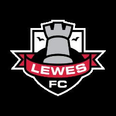 Lewes Football club logo