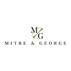 Mitre and George