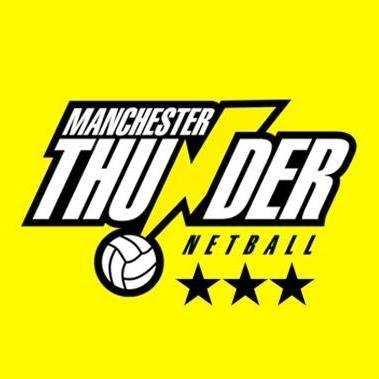 Manchester_Thunder_Netball