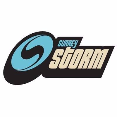 Surrey_Storm_Netball