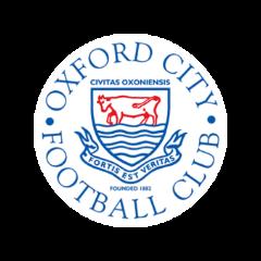 Oxford city football club logo